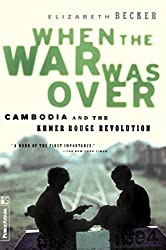 When the War Was Over book cover