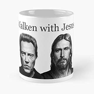 Walken With Jesus Walking Jesu