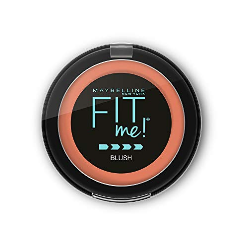 Blush Maybelline Fit Me!, Pêssego