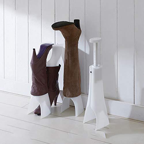Boot Butler Standing Boot Rack Räumen Sie Ihren Boden auf und schützen Sie Ihre Stiefel(Zwei Packungen)