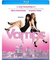 Vamps [Blu-ray] [Import]