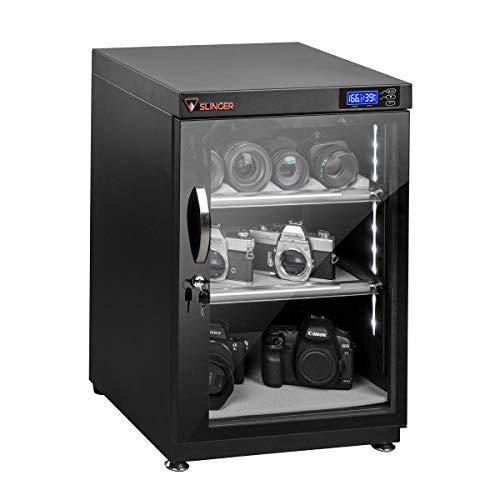 SLINGER Electronic Dry Cabinet (85L)