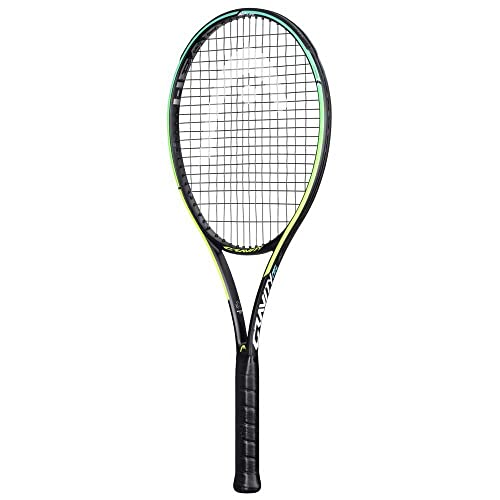 Head Racket Gravity Mp Lite Tennis Racket 2