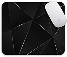 Oriday Productivity Mouse Pad, Gaming Mouse Pad Custom, Inspirational and Motivational Quote Design for Women (Black...