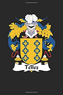 Best tellez family crest Reviews