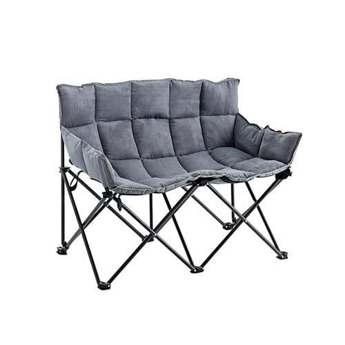 Amazon.com : DormCo Two-Seater Sofa - Alloy : Garden & Outdoor