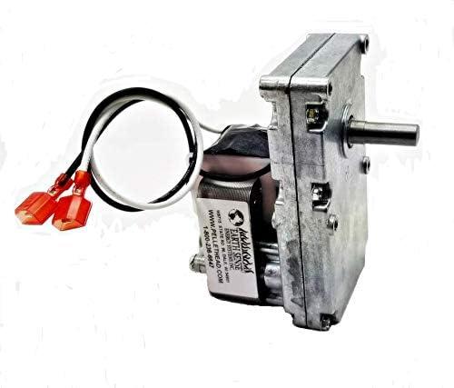 Whitfield Lennox 1 Wholesale RPM Clockwise Auger Motor Whit H5886 - Superlatite Feed