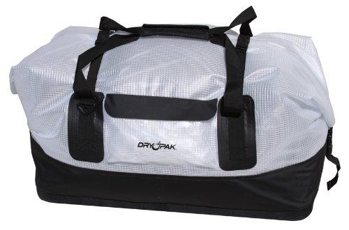 DRY PAK Waterproof Duffel, XL, Clear