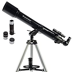 Best Telescopes for Teenagers - Celestron 21036 PowerSeeker Review