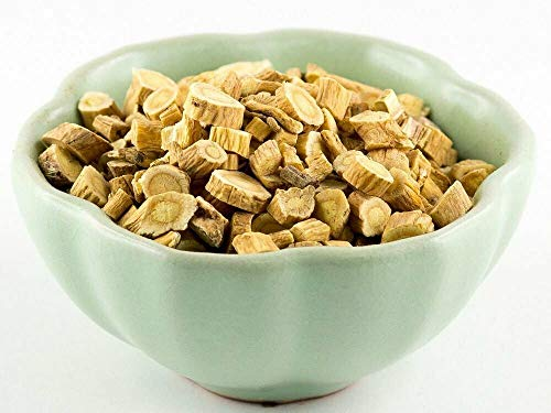 VITAIDEAL ® Astragalus Wurzel 300g GESCHNITTEN (Tragant, Astragalus membranaceus) von NEZ-Diskounter