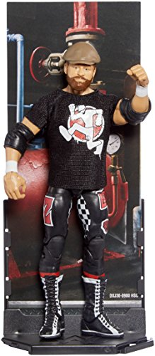 Mattel DXJ30 WWE Collector Elite-Figur Sami Zayn