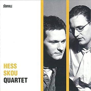 Hess/Skou Quartet