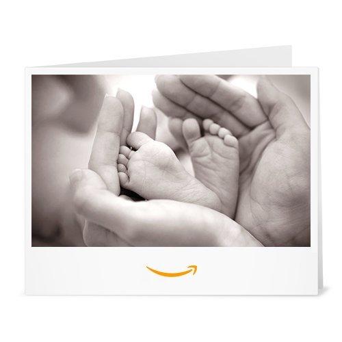 Cheque Regalo de Amazon.es - Imprimir - Nacimiento