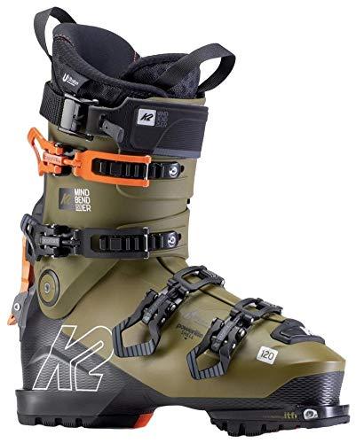 K2 Skischuhe Mindbender 120