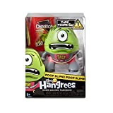 MGA Entertainment The Hangrees Turd Titans Go! Collectible Parody Figure with Slime, Multicolor
