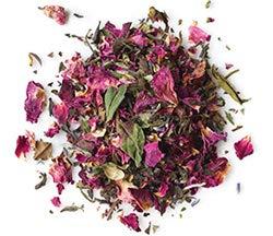 Rishi Tea ギフト プレゼント 販売実績No.1 ご褒美 Organic White Rose - 1 Melange lb