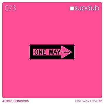 one way love.EP