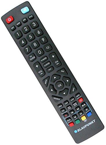 Blaupunkt PVR-DVD 3D, UNF/BLF/RMC/0002 Original-Fernbedienung