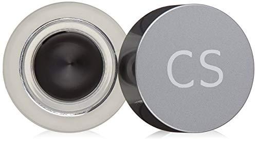 Coloresciencia Negro delineador de ojos maquillaje, a prueba de manchas, gel impermeable