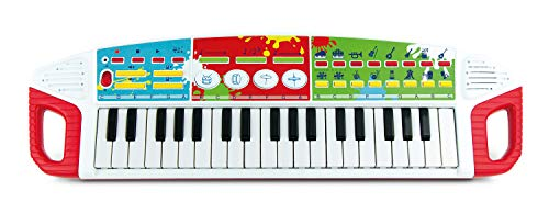 winfun 002509-NL 44540 Cool Sounds Keyboard, bunt