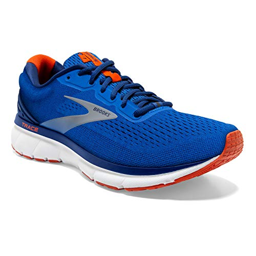 Brooks 1103641D495_43, Running Shoes Uomo, Blue, EU
