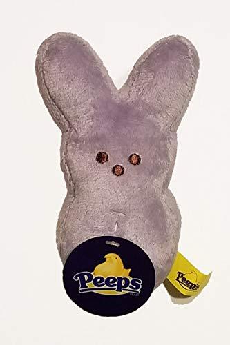 "Peeps Plush Bunny - 6"" Lavender"