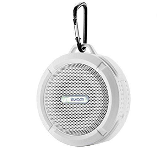 Altoparlante Portatile Bluetooth Impermeabile Antiurto