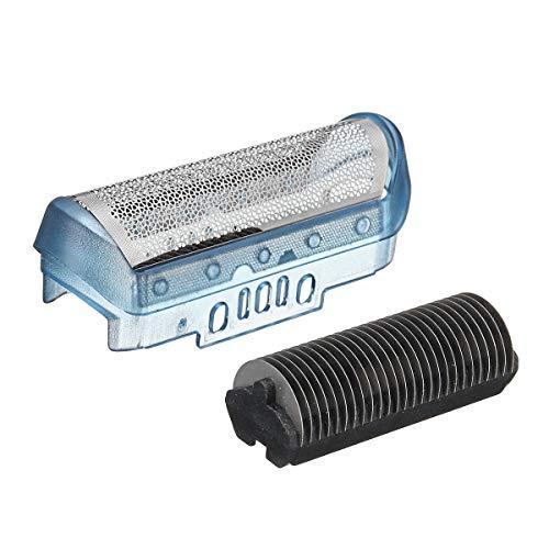 Cuchilla de repuesto para afeitadora Braun 20S 2000 Series CruZer 1 2 3 4 2615 2675 2775 2865 2776 170 190 2864