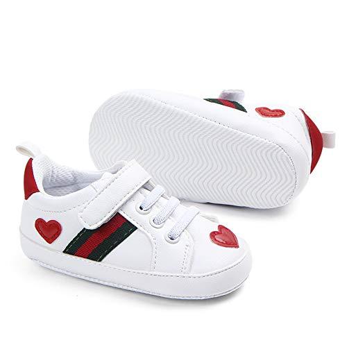 Zapatos Hasta 6 Meses  marca Nagodu Shoes