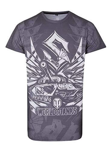 World Of Tanks Sabaton T-Shirt XL