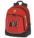Ferrari Kids Zaino Organizzato 59873