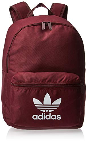 Adidas AC CLASS BP Sports Backpack, Maroon