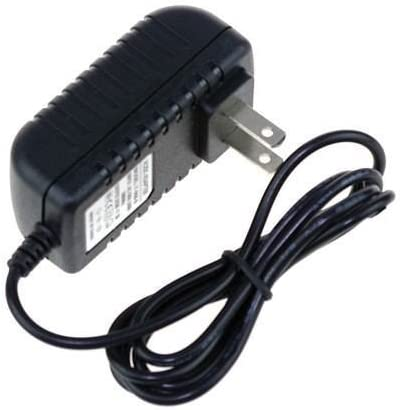 Generic Compatible Replacement AC Adapter Charger DC Power Adapter Charger Wire for Black & Decker CST1000 Cordless Grass Trimmer B&D CDLS