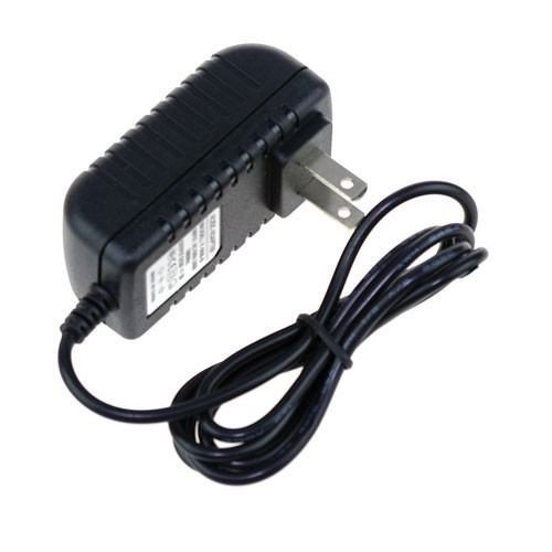 Accessory USA AC Adapter Power Supply Charger for Dunlop Cry Baby GCB-95 Crybaby Wah Pedal PSU