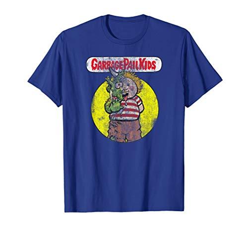 Garbage Pail Kids Vintage Sticker Pack Cover T-Shirt