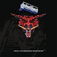 Defenders Of The Faith (30th Anniversary Edition)