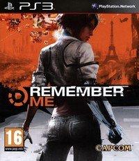 Remember Me PS-3 AT