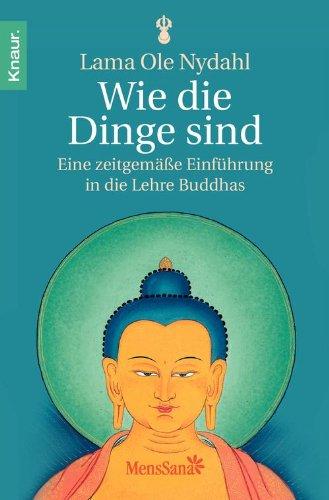 Wie die Dinge sind: Eine zeitgemäße Einführung in die Lehre Buddhas