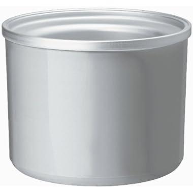 Cuisinart ICE-30RFB 2-Quart Freezer Bowl