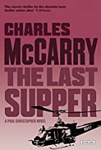 The Last Supper by McCarry, Charles(January 29, 2008) Paperback