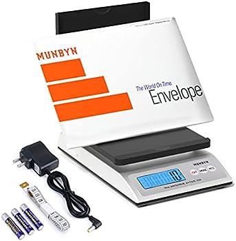Munbyn Digital Postal Shipping Scale
