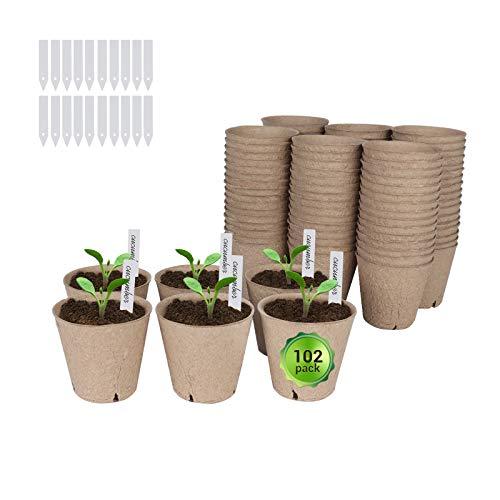 seeds starter kit - 8
