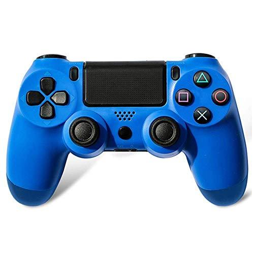 XFF Manette De Jeu Bluetooth Contrôleur De Jeu sans Fil Manette De Jeu Ergonomique Manette De Jeu Bleue Pc