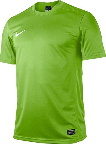 Nike Park V 448209 Maglia Verde Pino L