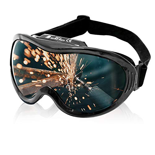 KwikSafety (Charlotte, NC) PIT VIPER ANSI Industrial Goggles