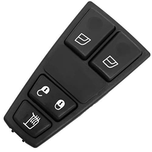 Interruptor de ventana 20752915 Interruptor de energía eléctrica para elevalunas Volvo Truck VNL FM FH12, color negro