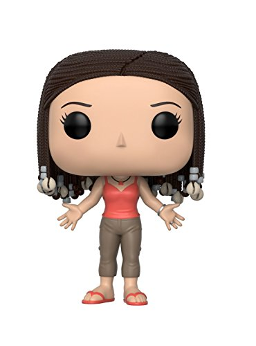 Funko 32748 Figura Pop Friends Monica Geller, Multicolor, Estandar