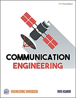 Communication Engineering: Engineering Handbook by [Ravi  Kumar]