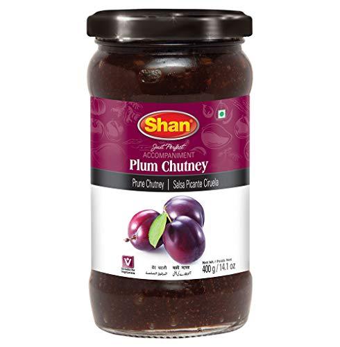 Shan Tangy – Kersenchutney om de beste Tapas te bereiden (400 g) – Kersenchutney om de beste Tapas te bereiden (400 g)