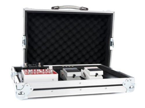 GB01 Gitarren-Effektpedal-Board Flight Case